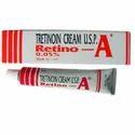 Tretinoin Cream, For Hospital, 1 Tube