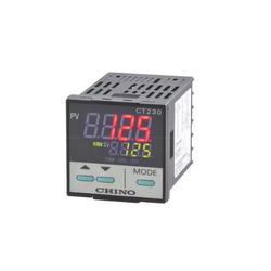 CT230 Series Digital Temperature Indicating Controllers