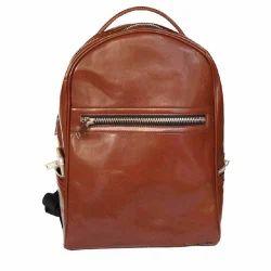 Moda Smart Zipped Backpack