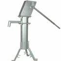 India Mark III Vlom-50 Hand Pump