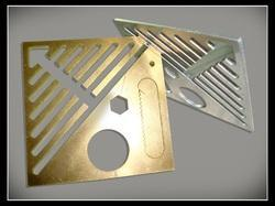 2D Brass Cutting Services
