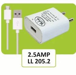 LL 205 .2  Travel USB Mobile Charger