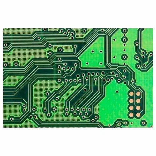 perforated pcb board printed circuit board circuit rh indiamart com Transistor On Circuit Board Fuse On Circuit Board
