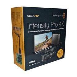 Blackmagic Design Intensity Pro 4k Capture Card