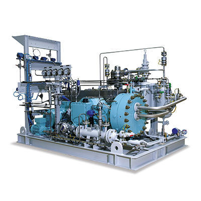 Global Multi Stage Diaphragm Compressor Market 2020 Future Estimations with  Top Key Players – Howden, Mikuni Kikai Kogyo, PDC Machines, Sundyne, Mehrer  Compression – Owned