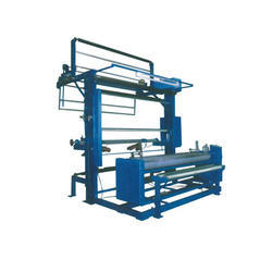 Auto Edge Rolling Machine