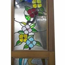 Saint Gobain Designer Lead Work Window Glass