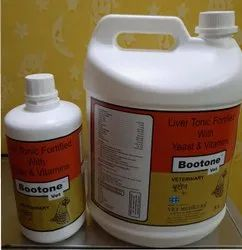 Liver Tonic Poultry Supplement Bootone