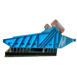 Low Level Vibrator Crusher