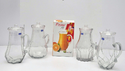 Apex Pitcher Glass Jug