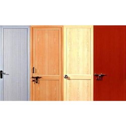 Lushwood Hinged PVC Doors, For Bathroom, Interior