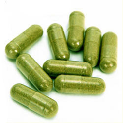 Capsules Third Party Manufacturer Service