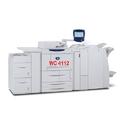 Xerox WC 4112 Digital Photocopier Machine