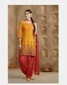 Readymade Patiala Salwar Kameez