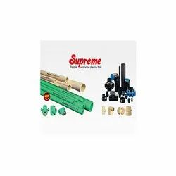 Supreme Pipes & Fittings