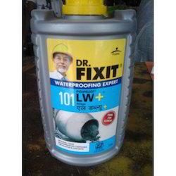 Dr. Fixit Pidiproof