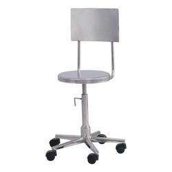 Surgeon Revolving Stool