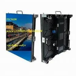 Led Rental Cabinets P6 / P4 / P3.91 / p 4.8