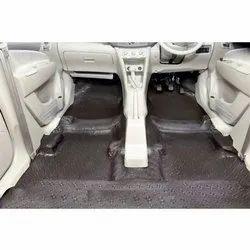 Box Stitch Car Floor Lamination Service