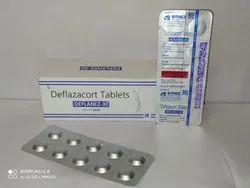 Deflazacort-30mg Tab