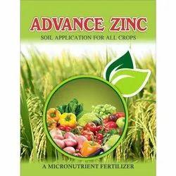 Advance Zinc Micronutrient Fertilizer