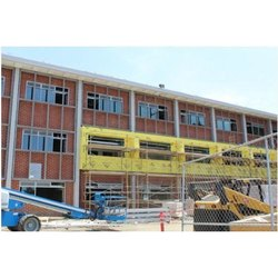 School Construction Service, Waterproofing System