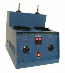Programmable Digital Disintegration Test Apparatus