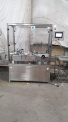 Stainless Steel Labeling Machine, 2.2 kW