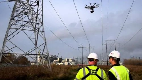 POWERLINE Power Line Inspection Solution, for Commercial, | ID: 20737732162