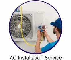 Split AC - Installation Services
