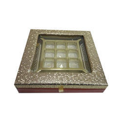 Rectangle Chocolate Boxes, Capacity (kilogram): 0.5 - 2 Kg