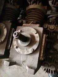 Cast Iron Air Compressor Part