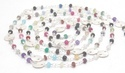 Garnet Rosary Jewelry