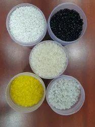 Poly Propylene Polypropylene Recycle Chips (PP Chips), for General Plastics, Packaging Type: Bag