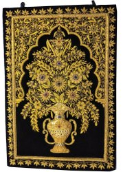 Zari Jewel Carpet