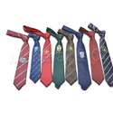 Single Logo Ties