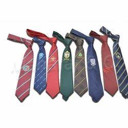 Single Logo Ties