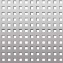 S S Square Hole Perforated Sheets.