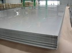 Stainless Steel Plate 304- 304L