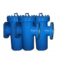 Asme High Pressure Filter, For Industrial, Automation Grade: Manual