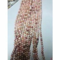 Round Opal Bead