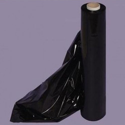 Kala Plastic LDPE Black Sheet