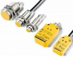 Truck Proximity Sensor By Solution Point