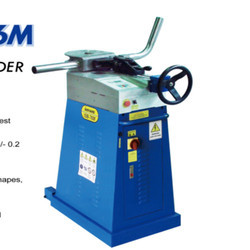 NC Electric Tube Bending Machine