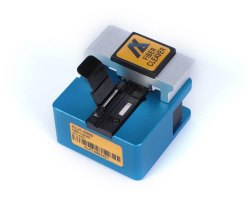 Optical Fiber Cleaver
