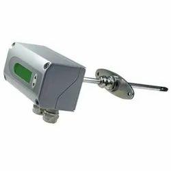 Online Air Velocity Transmitter