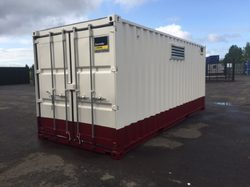 Office Container for Airport