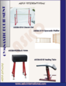 Gymnastic Wall Bars Ladder