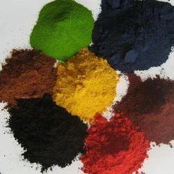 Nylon Color Dyes
