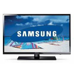 Black Samsung HD LED TV, Screen Size: 32 Inch